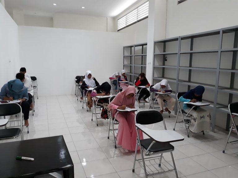 kelas ruang bahasa di jakarta